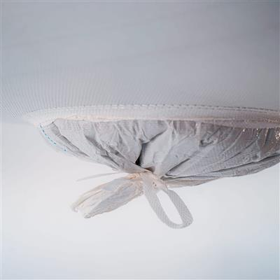 Big Bag Panels 090X090X100 Skirt Bottom Spout 30X50 Kg 1500